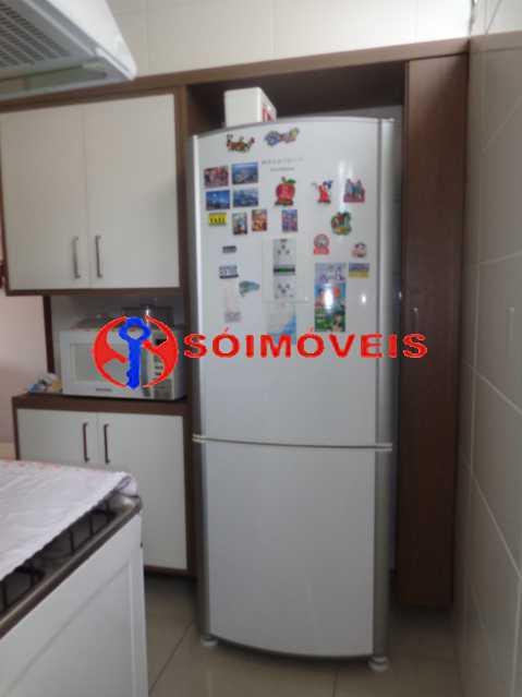 1050_01_68Cozinha 1 - Apartamento 3 quartos à venda Rio de Janeiro,RJ - R$ 550.000 - LBAP32795 - 30