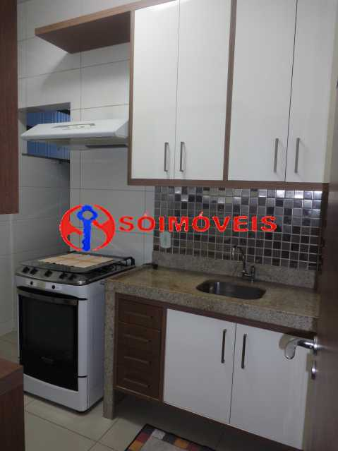 1050_01_70Cozinha 1 - Apartamento 3 quartos à venda Rio de Janeiro,RJ - R$ 550.000 - LBAP32795 - 31