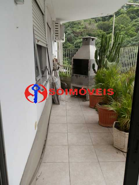 PC070001 - Apartamento 3 quartos à venda Rio de Janeiro,RJ - R$ 1.300.000 - LBAP32796 - 1