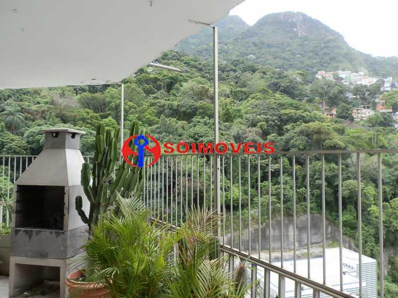 PC070003 - Apartamento 3 quartos à venda Rio de Janeiro,RJ - R$ 1.300.000 - LBAP32796 - 4