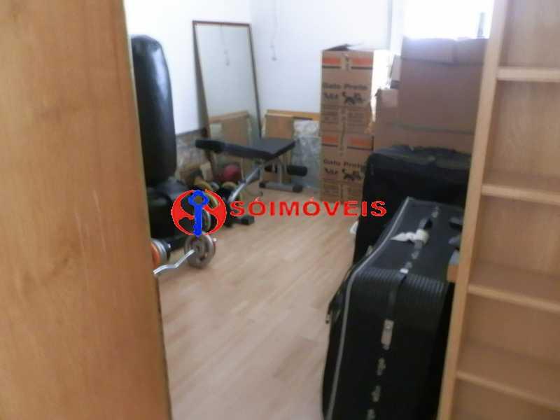 PC070048 - Apartamento 3 quartos à venda Rio de Janeiro,RJ - R$ 1.300.000 - LBAP32796 - 24