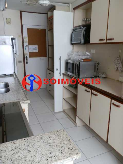 PC070053 - Apartamento 3 quartos à venda Rio de Janeiro,RJ - R$ 1.300.000 - LBAP32796 - 26