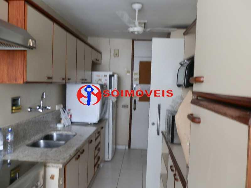 PC070056 - Apartamento 3 quartos à venda Rio de Janeiro,RJ - R$ 1.300.000 - LBAP32796 - 25