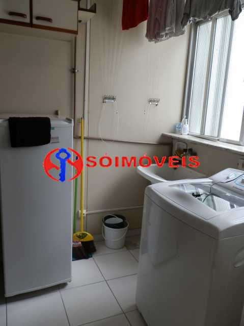 PC070064 - Apartamento 3 quartos à venda Rio de Janeiro,RJ - R$ 1.300.000 - LBAP32796 - 27