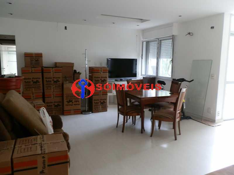 PC070070 - Apartamento 3 quartos à venda Rio de Janeiro,RJ - R$ 1.300.000 - LBAP32796 - 8