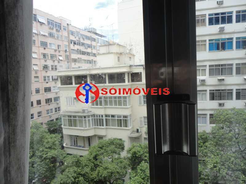 DSC03984 - Kitnet/Conjugado 38m² à venda Rio de Janeiro,RJ - R$ 600.000 - LBKI00199 - 1