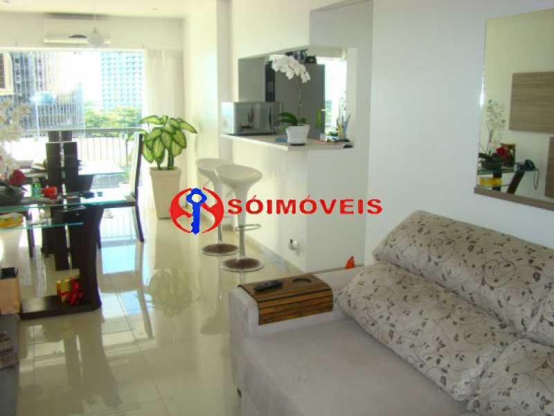 thumbnail_7 - Apartamento 2 quartos à venda São Conrado, Rio de Janeiro - R$ 850.000 - LBAP21977 - 3