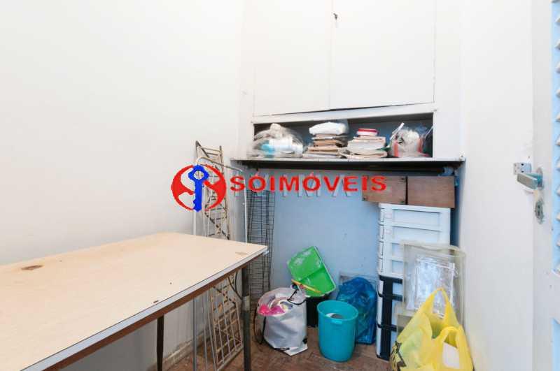 IMG-20180111-WA0007 - Apartamento 3 quartos à venda Laranjeiras, Rio de Janeiro - R$ 840.000 - FLAP30343 - 8