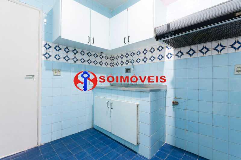 IMG-20180111-WA0009 - Apartamento 3 quartos à venda Laranjeiras, Rio de Janeiro - R$ 840.000 - FLAP30343 - 9