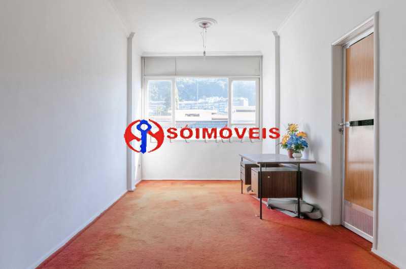 IMG-20180111-WA0011 - Apartamento 3 quartos à venda Laranjeiras, Rio de Janeiro - R$ 840.000 - FLAP30343 - 3