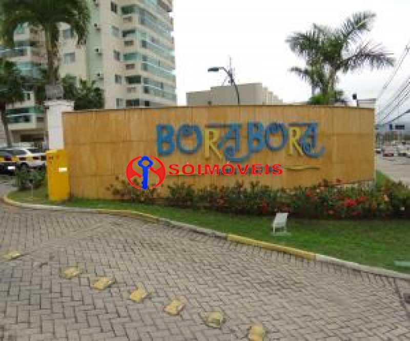 VBB 8 IMG-20180116-WA0017 - Na Barra da Tijuca no Condomínio Bora Bora excelente dois quartos com uma super infra-estrutura . - LBAP22014 - 8