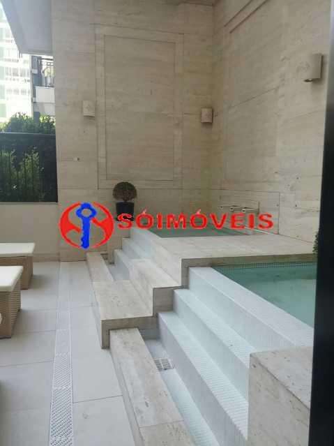 IMG-20180122-WA0016 - Flat 2 quartos à venda Ipanema, Rio de Janeiro - R$ 3.900.000 - LBFL20050 - 17