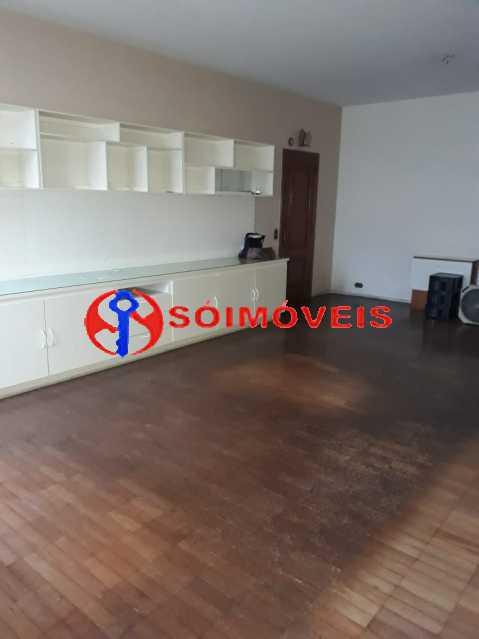 1 2 - Apartamento 3 quartos à venda Laranjeiras, Rio de Janeiro - R$ 1.360.000 - FLAP30351 - 1