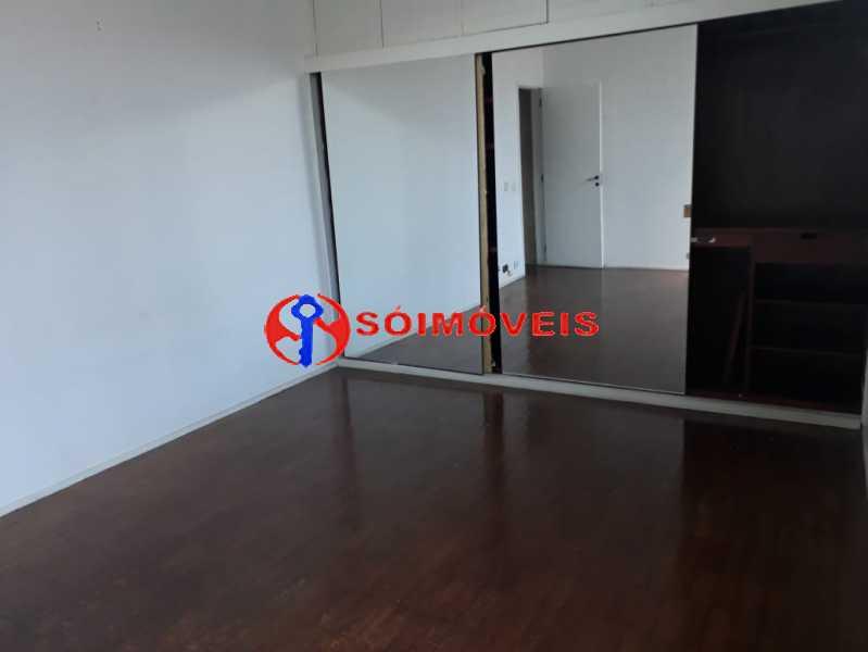 2 - Apartamento 3 quartos à venda Laranjeiras, Rio de Janeiro - R$ 1.360.000 - FLAP30351 - 3