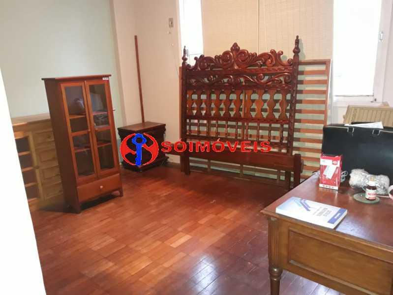 3 - Apartamento 3 quartos à venda Laranjeiras, Rio de Janeiro - R$ 1.360.000 - FLAP30351 - 4