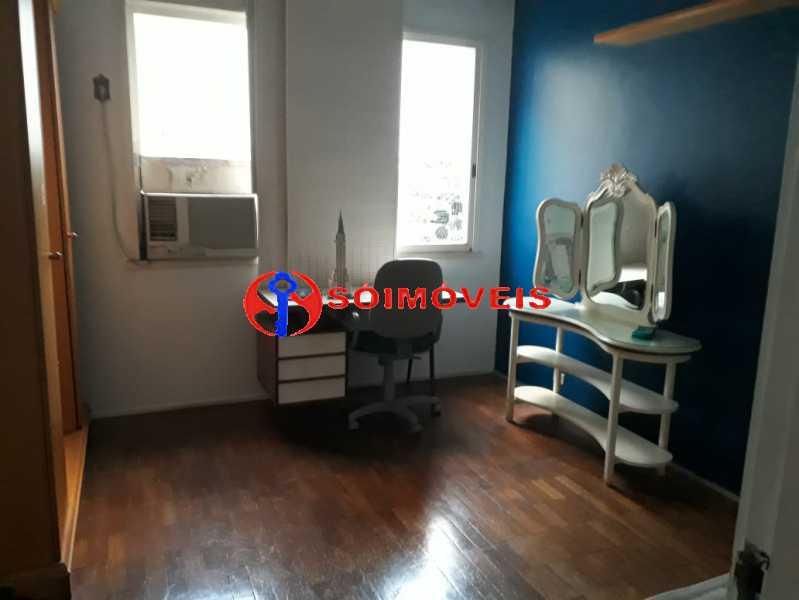 4 - Apartamento 3 quartos à venda Laranjeiras, Rio de Janeiro - R$ 1.360.000 - FLAP30351 - 5
