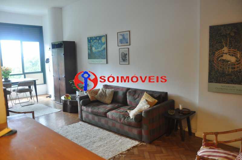 1 - Apartamento 2 quartos à venda Glória, Rio de Janeiro - R$ 785.000 - FLAP20341 - 1