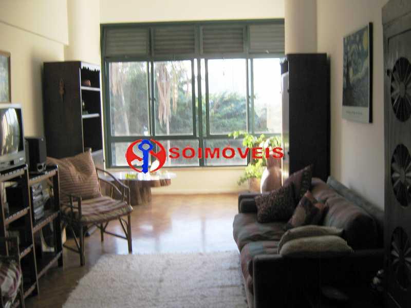 2 - Apartamento 2 quartos à venda Glória, Rio de Janeiro - R$ 785.000 - FLAP20341 - 3