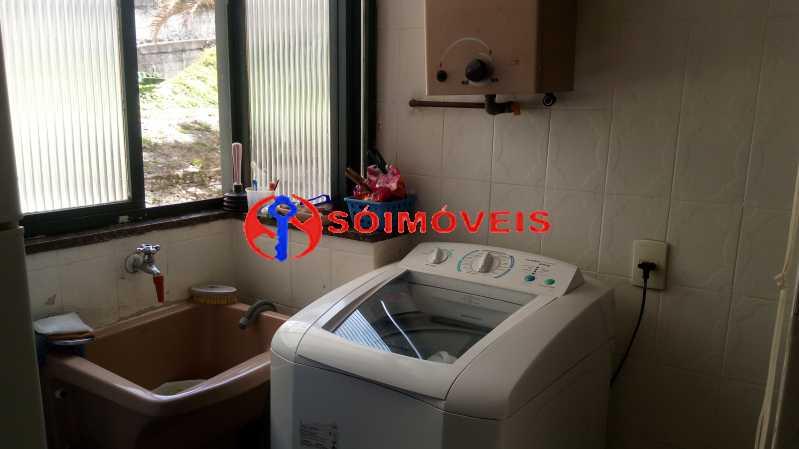 19 - Apartamento 2 quartos à venda Glória, Rio de Janeiro - R$ 785.000 - FLAP20341 - 20