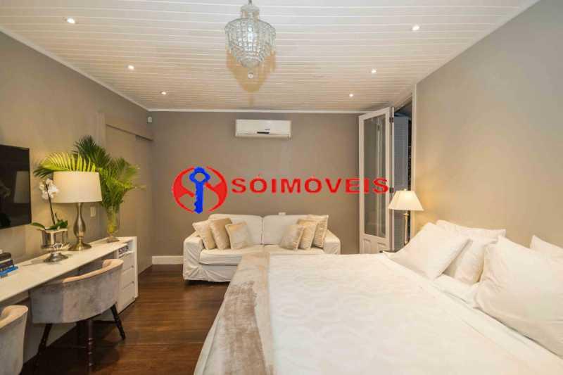 IMG-20180222-WA0009 - Casa em Condomínio 4 quartos à venda Rio de Janeiro,RJ - R$ 4.700.000 - LBCN40028 - 11