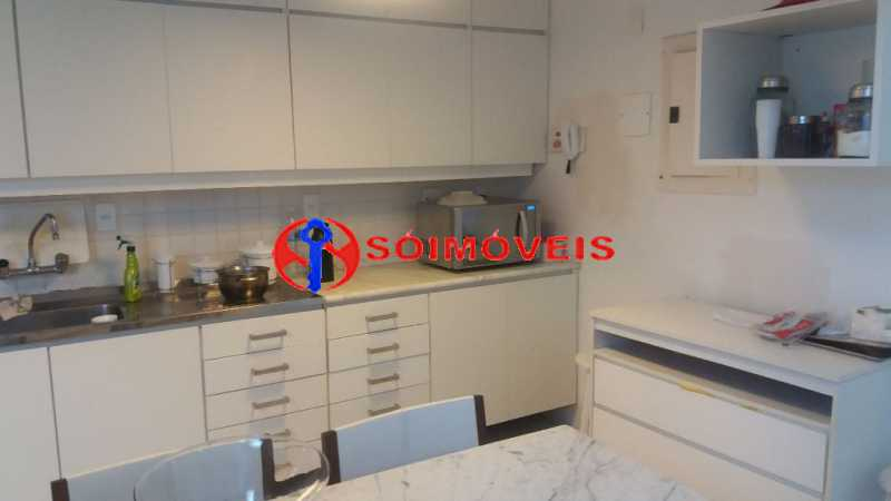 IMG-20180222-WA0010 - Casa em Condomínio 4 quartos à venda Rio de Janeiro,RJ - R$ 4.700.000 - LBCN40028 - 17