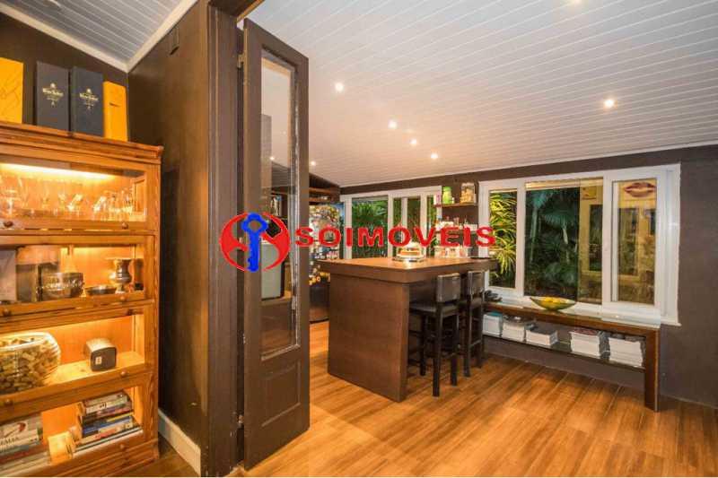 IMG-20180222-WA0014 - Casa em Condomínio 4 quartos à venda Rio de Janeiro,RJ - R$ 4.700.000 - LBCN40028 - 6
