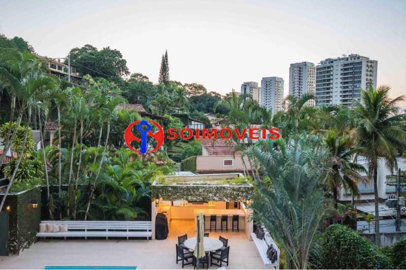IMG-20180222-WA0015 - Casa em Condomínio 4 quartos à venda Rio de Janeiro,RJ - R$ 4.700.000 - LBCN40028 - 21