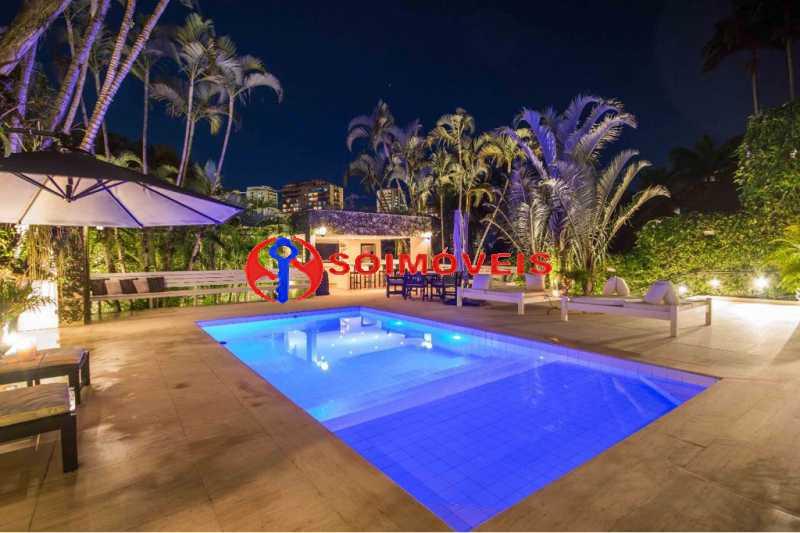 IMG-20180222-WA0016 - Casa em Condomínio 4 quartos à venda Rio de Janeiro,RJ - R$ 4.700.000 - LBCN40028 - 12