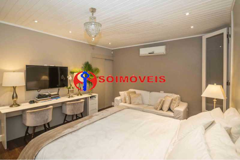 IMG-20180222-WA0017 - Casa em Condomínio 4 quartos à venda Rio de Janeiro,RJ - R$ 4.700.000 - LBCN40028 - 10