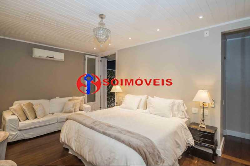 IMG-20180222-WA0018 - Casa em Condomínio 4 quartos à venda Rio de Janeiro,RJ - R$ 4.700.000 - LBCN40028 - 13