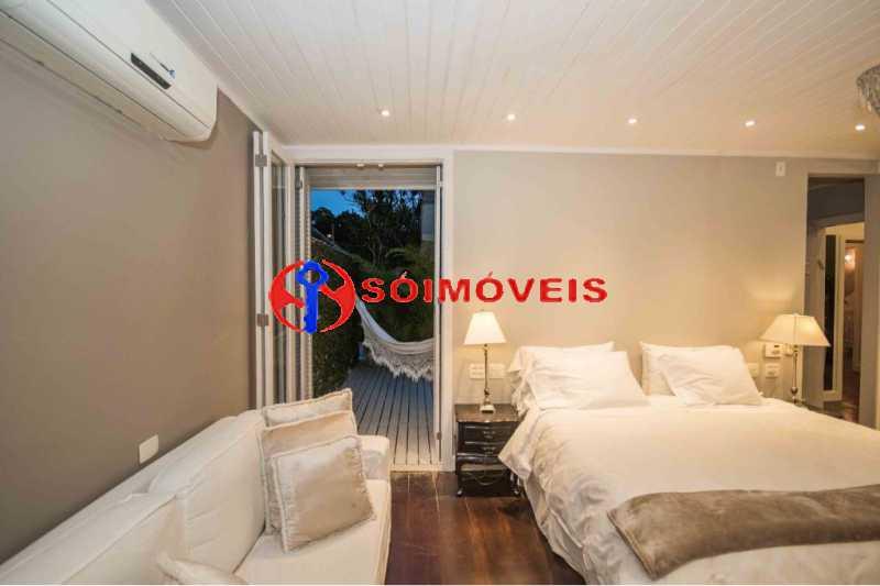 IMG-20180222-WA0019 - Casa em Condomínio 4 quartos à venda Rio de Janeiro,RJ - R$ 4.700.000 - LBCN40028 - 14