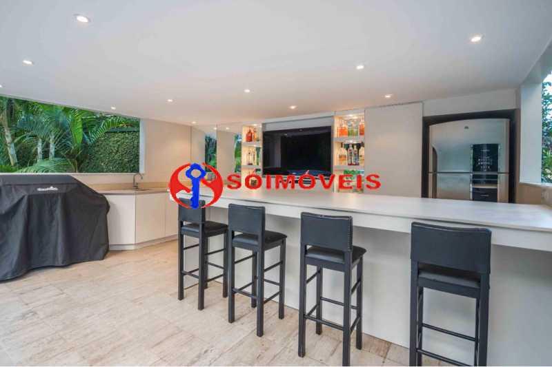 IMG-20180222-WA0020 - Casa em Condomínio 4 quartos à venda Rio de Janeiro,RJ - R$ 4.700.000 - LBCN40028 - 16
