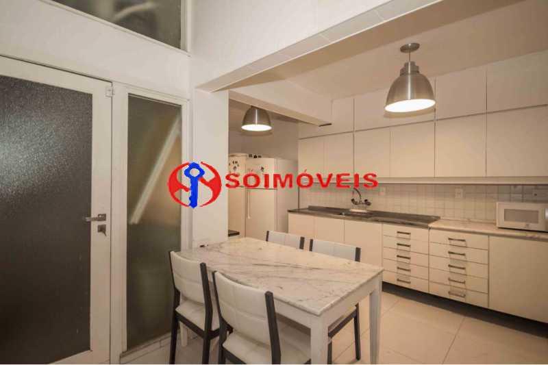 IMG-20180222-WA0021 - Casa em Condomínio 4 quartos à venda Rio de Janeiro,RJ - R$ 4.700.000 - LBCN40028 - 18