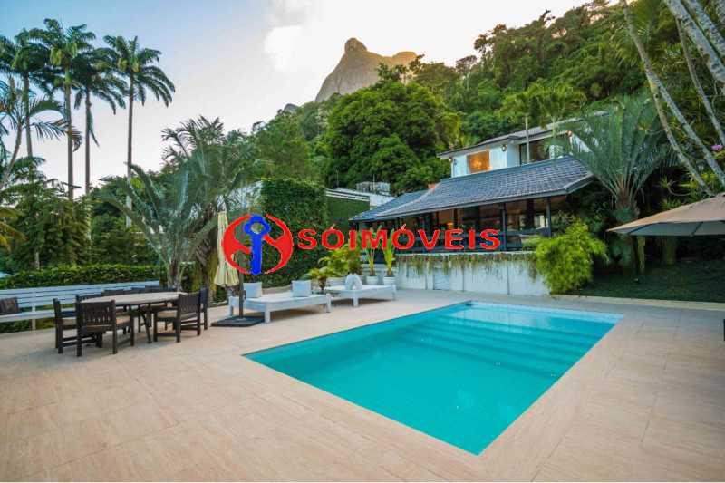IMG-20180222-WA0022 - Casa em Condomínio 4 quartos à venda Rio de Janeiro,RJ - R$ 4.700.000 - LBCN40028 - 19