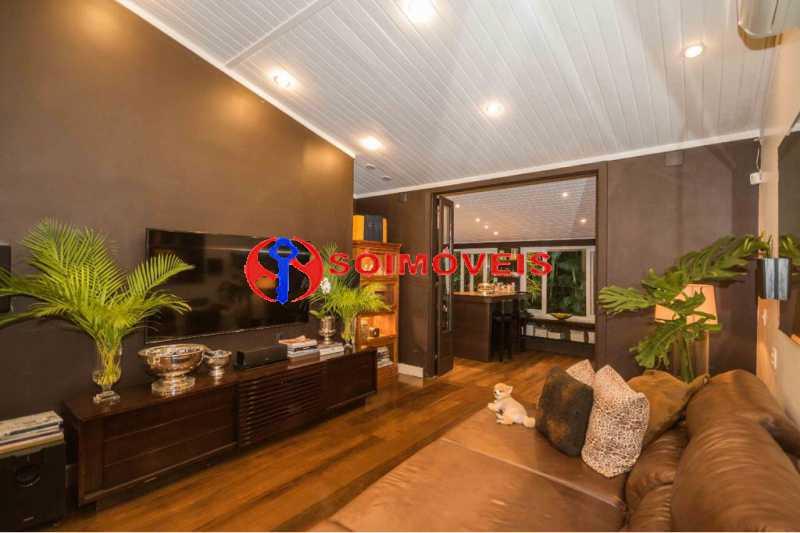 IMG-20180222-WA0024 - Casa em Condomínio 4 quartos à venda Rio de Janeiro,RJ - R$ 4.700.000 - LBCN40028 - 3