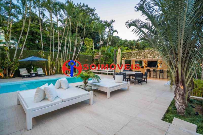 IMG-20180222-WA0026 - Casa em Condomínio 4 quartos à venda Rio de Janeiro,RJ - R$ 4.700.000 - LBCN40028 - 20