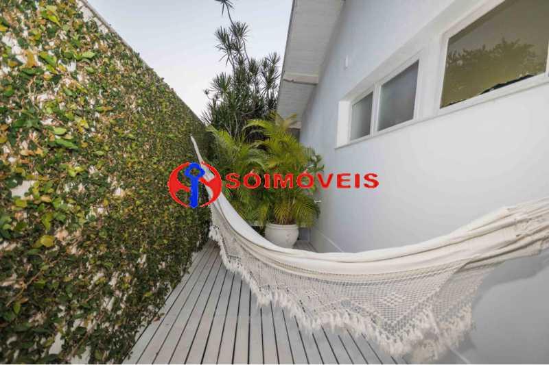 IMG-20180222-WA0027 - Casa em Condomínio 4 quartos à venda Rio de Janeiro,RJ - R$ 4.700.000 - LBCN40028 - 22