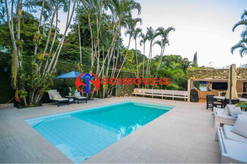 IMG-20180222-WA0028 - Casa em Condomínio 4 quartos à venda Rio de Janeiro,RJ - R$ 4.700.000 - LBCN40028 - 23