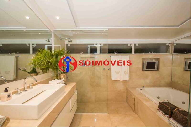 IMG-20180222-WA0029 - Casa em Condomínio 4 quartos à venda Rio de Janeiro,RJ - R$ 4.700.000 - LBCN40028 - 9