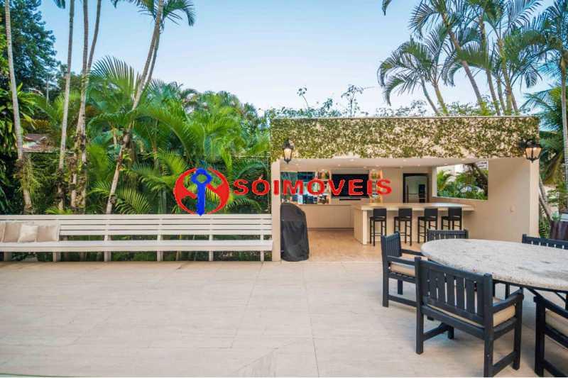 IMG-20180222-WA0030 - Casa em Condomínio 4 quartos à venda Rio de Janeiro,RJ - R$ 4.700.000 - LBCN40028 - 24