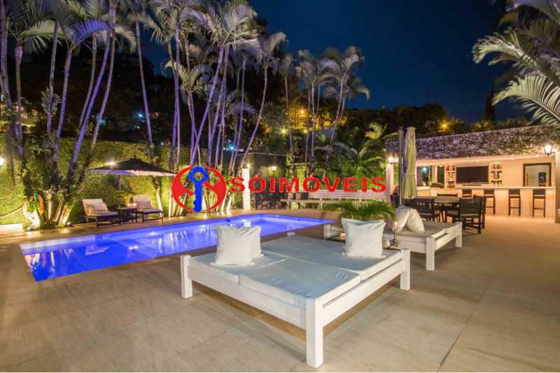 IMG-20180222-WA0031 - Casa em Condomínio 4 quartos à venda Rio de Janeiro,RJ - R$ 4.700.000 - LBCN40028 - 25