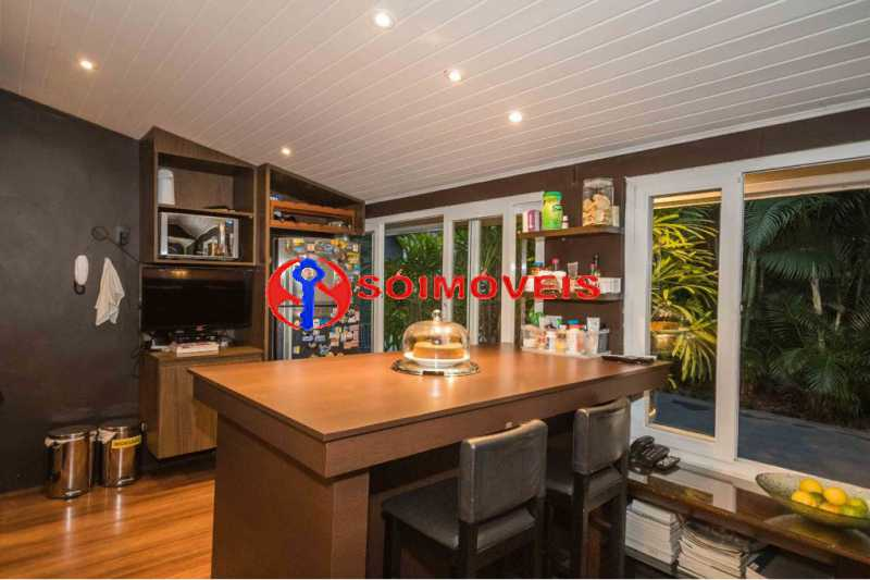 IMG-20180222-WA0032 - Casa em Condomínio 4 quartos à venda Rio de Janeiro,RJ - R$ 4.700.000 - LBCN40028 - 8