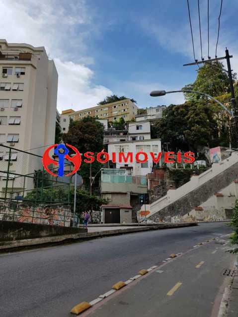 MC 1 IMG-20180227-WA0019 - Em Copacabana casa de quatro andares para investimento. - LBCA20010 - 1