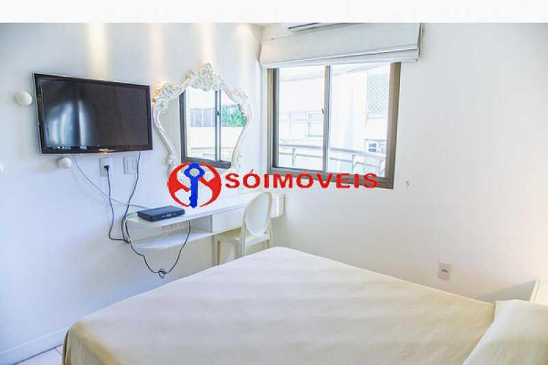 IMG_8293 - Flat 1 quarto à venda Ipanema, Rio de Janeiro - R$ 1.100.000 - LBFL10100 - 4