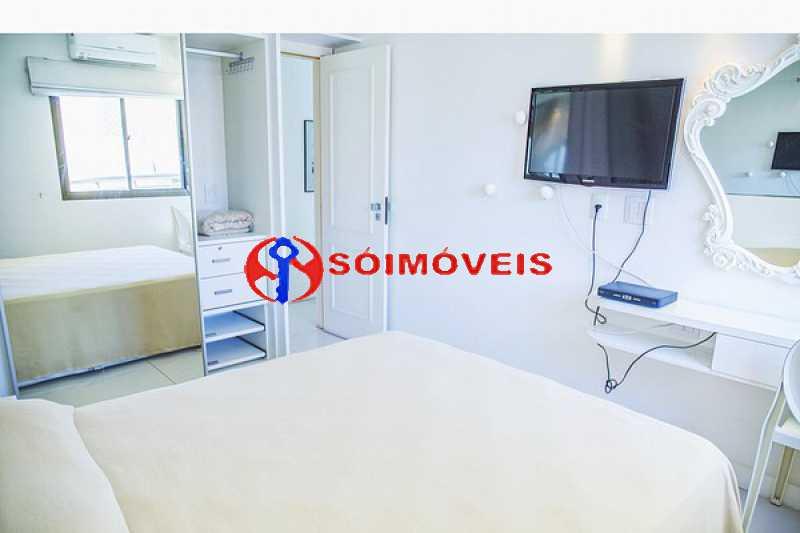 IMG_8294 - Flat 1 quarto à venda Ipanema, Rio de Janeiro - R$ 1.100.000 - LBFL10100 - 5