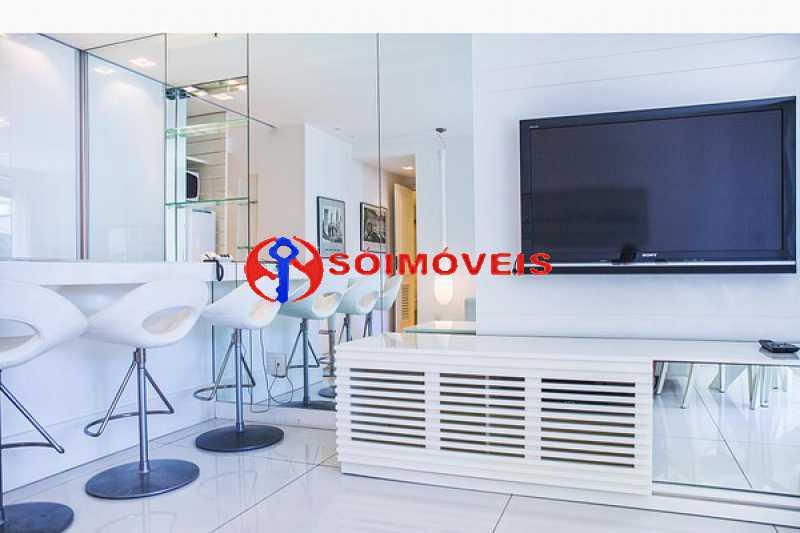 IMG_8297 - Flat 1 quarto à venda Ipanema, Rio de Janeiro - R$ 1.100.000 - LBFL10100 - 9