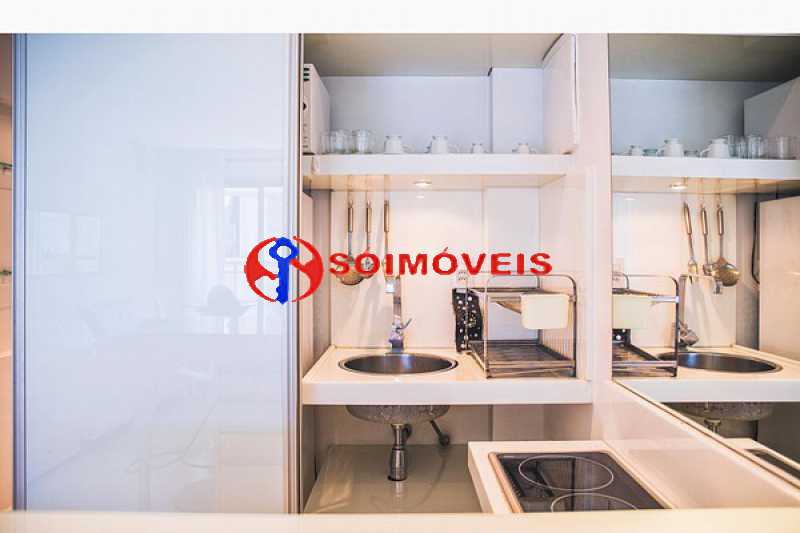 IMG_8298 - Flat 1 quarto à venda Ipanema, Rio de Janeiro - R$ 1.100.000 - LBFL10100 - 8