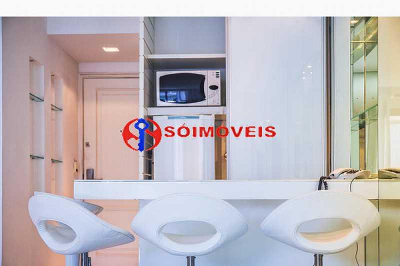 IMG_8299 - Flat 1 quarto à venda Ipanema, Rio de Janeiro - R$ 1.100.000 - LBFL10100 - 10