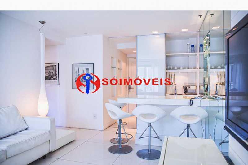 IMG_8302 - Flat 1 quarto à venda Ipanema, Rio de Janeiro - R$ 1.100.000 - LBFL10100 - 13