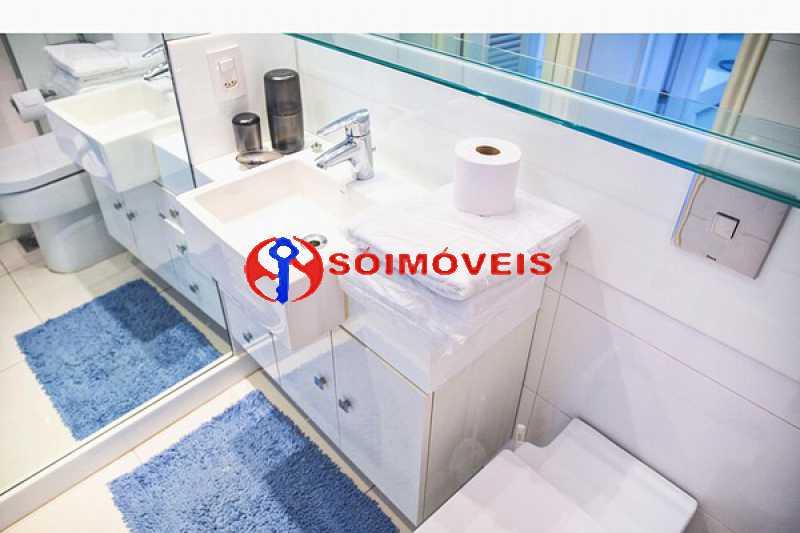 IMG_8304 - Flat 1 quarto à venda Ipanema, Rio de Janeiro - R$ 1.100.000 - LBFL10100 - 15